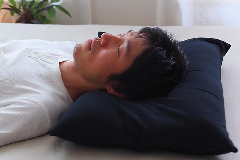 男性向け枕