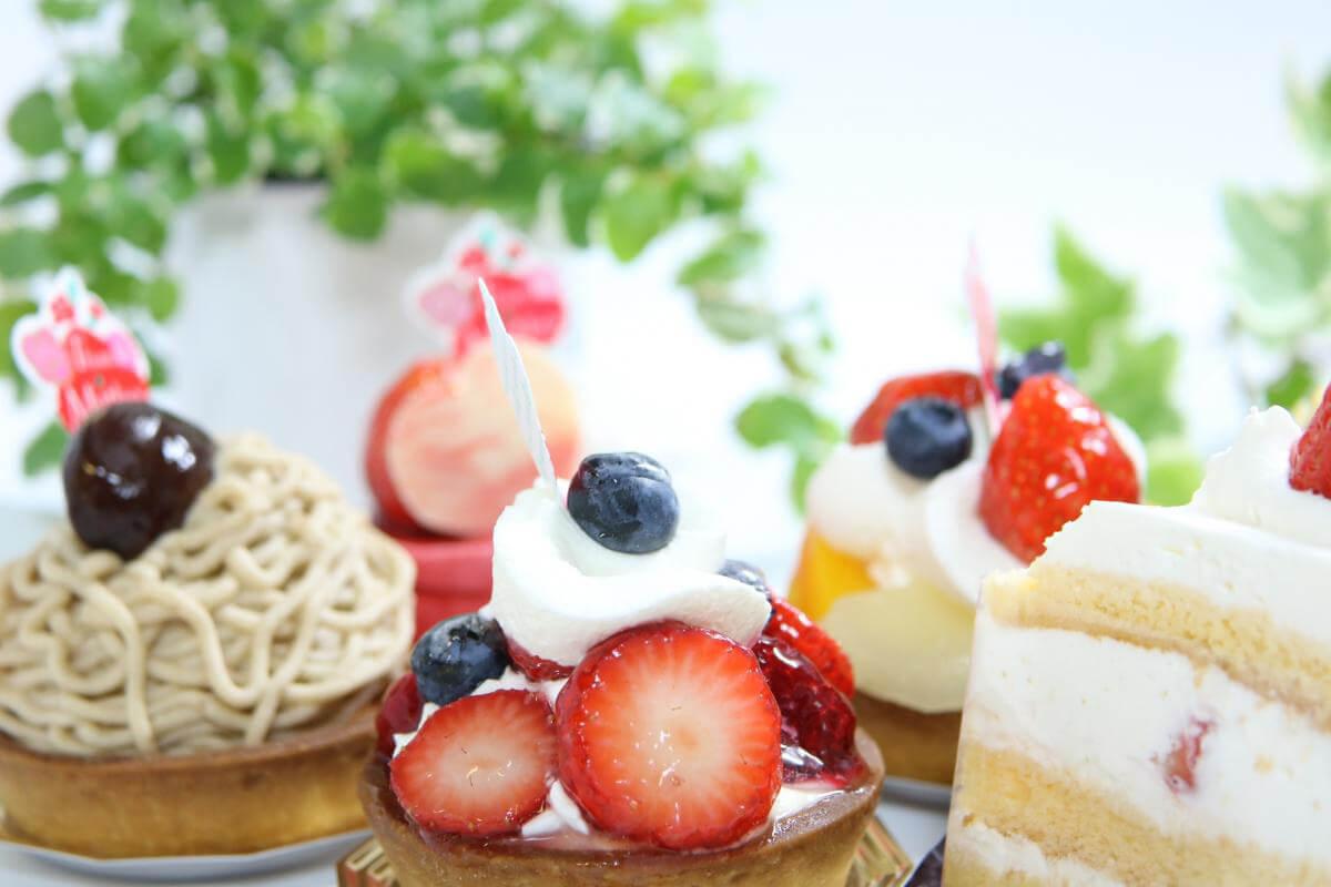 【父の日ギフト】ケーキ