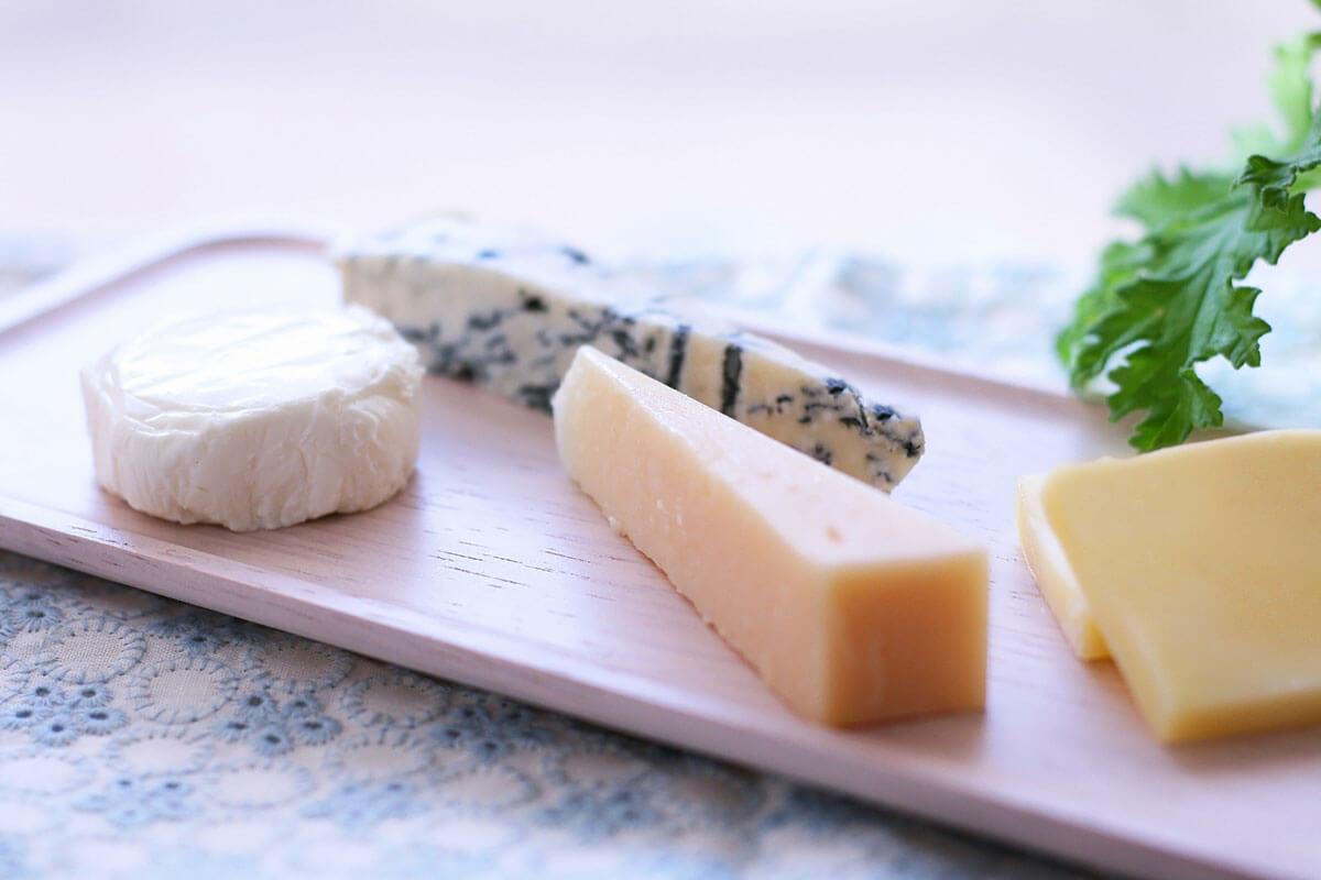 【父の日ギフト】チーズ