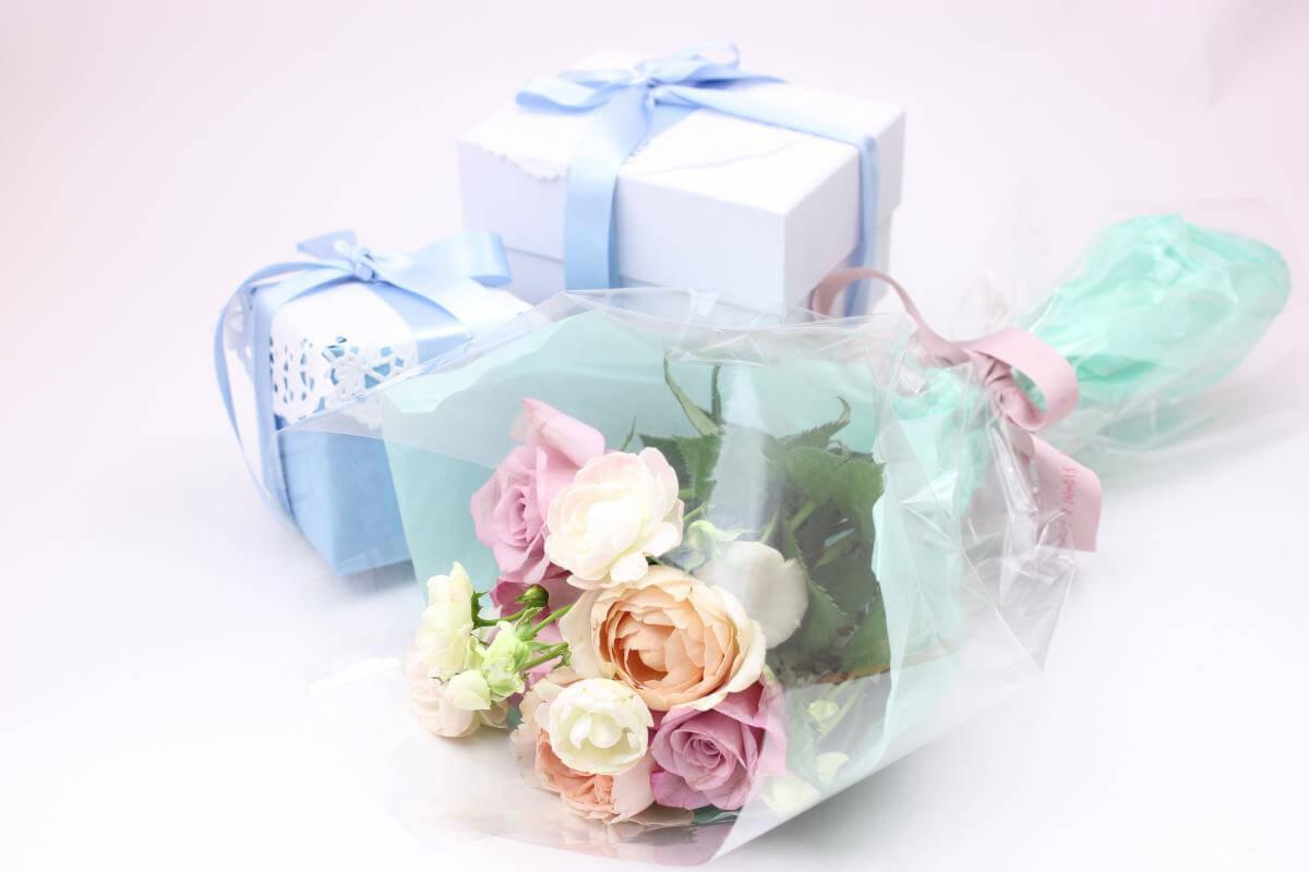 【父の日ギフト】お花・フラワーギフト(総合)