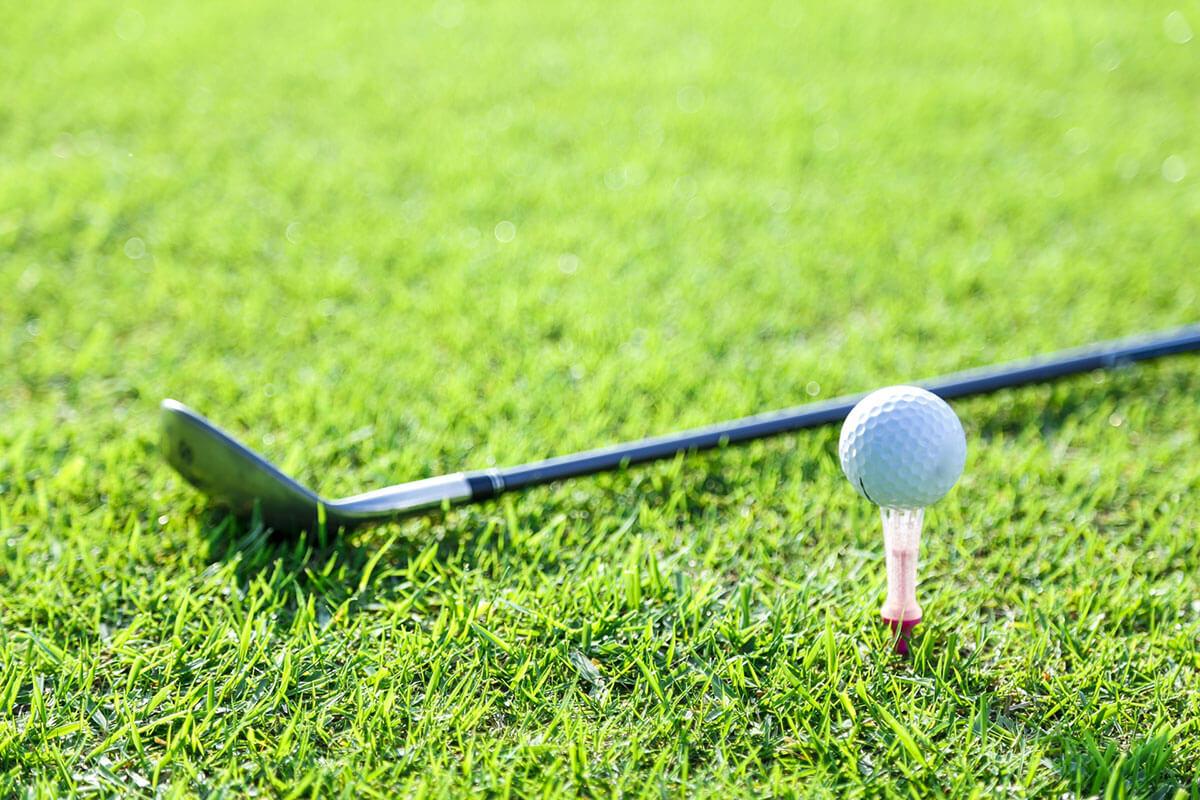 【父の日ギフト】ゴルフ用品