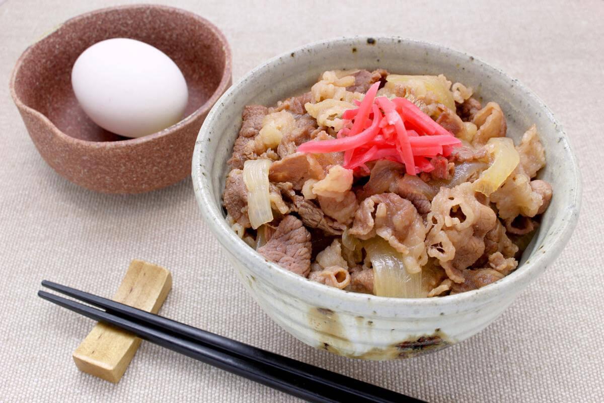 【父の日ギフト】牛丼・丼物