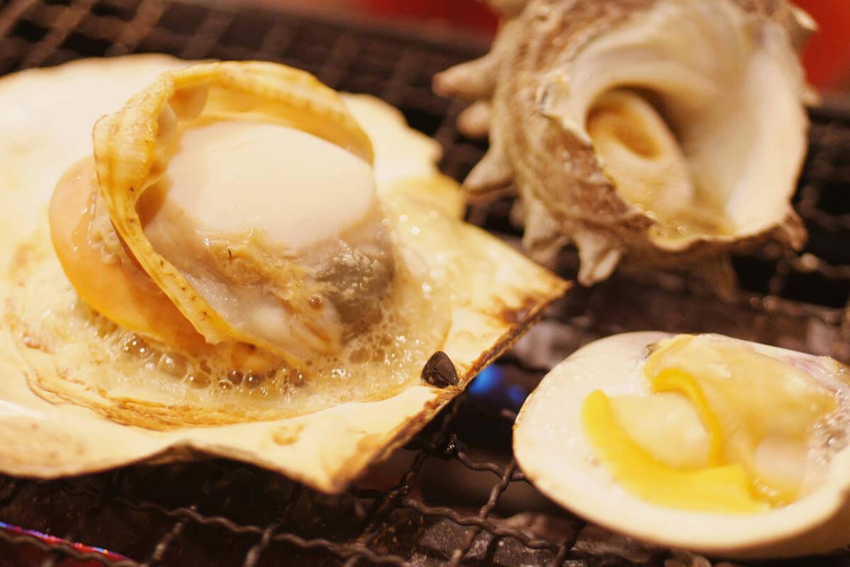 【父の日ギフト】ほたて・牡蠣・貝類