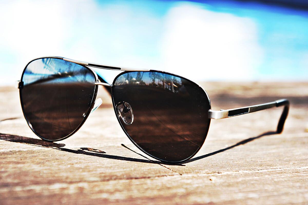 【父の日ギフト】メガネ・サングラス・老眼鏡