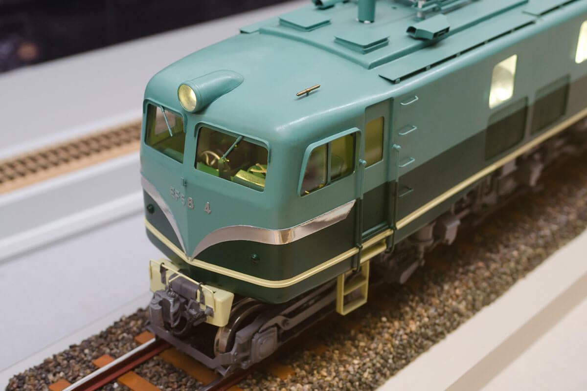【父の日ギフト】鉄道模型