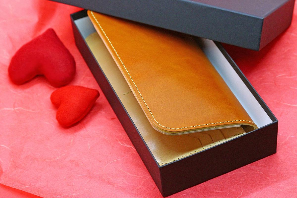 【父の日ギフト】財布