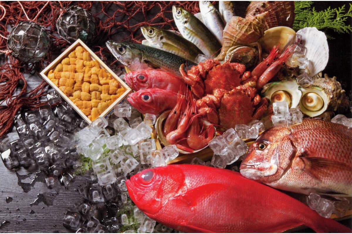 【父の日ギフト】魚介類・海産物(総合)