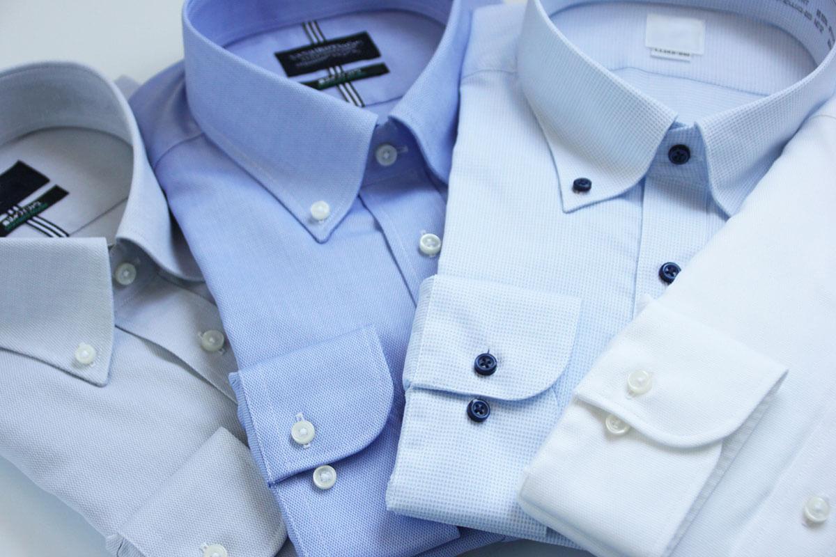 【父の日ギフト】ワイシャツ