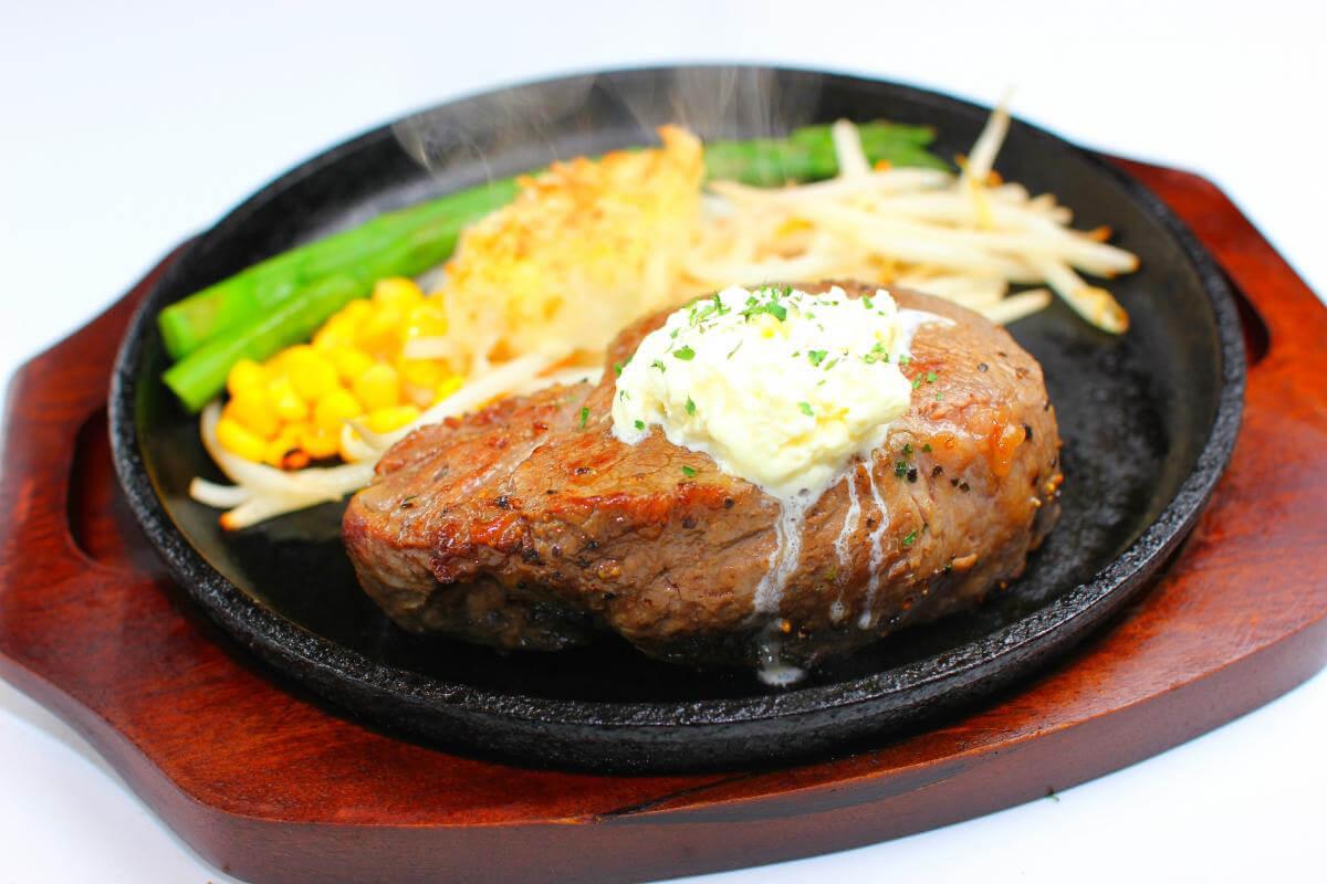 【父の日ギフト】ステーキ