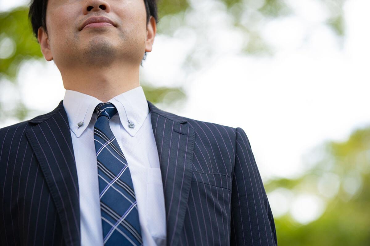 【父の日ギフト】スーツ・フォーマル