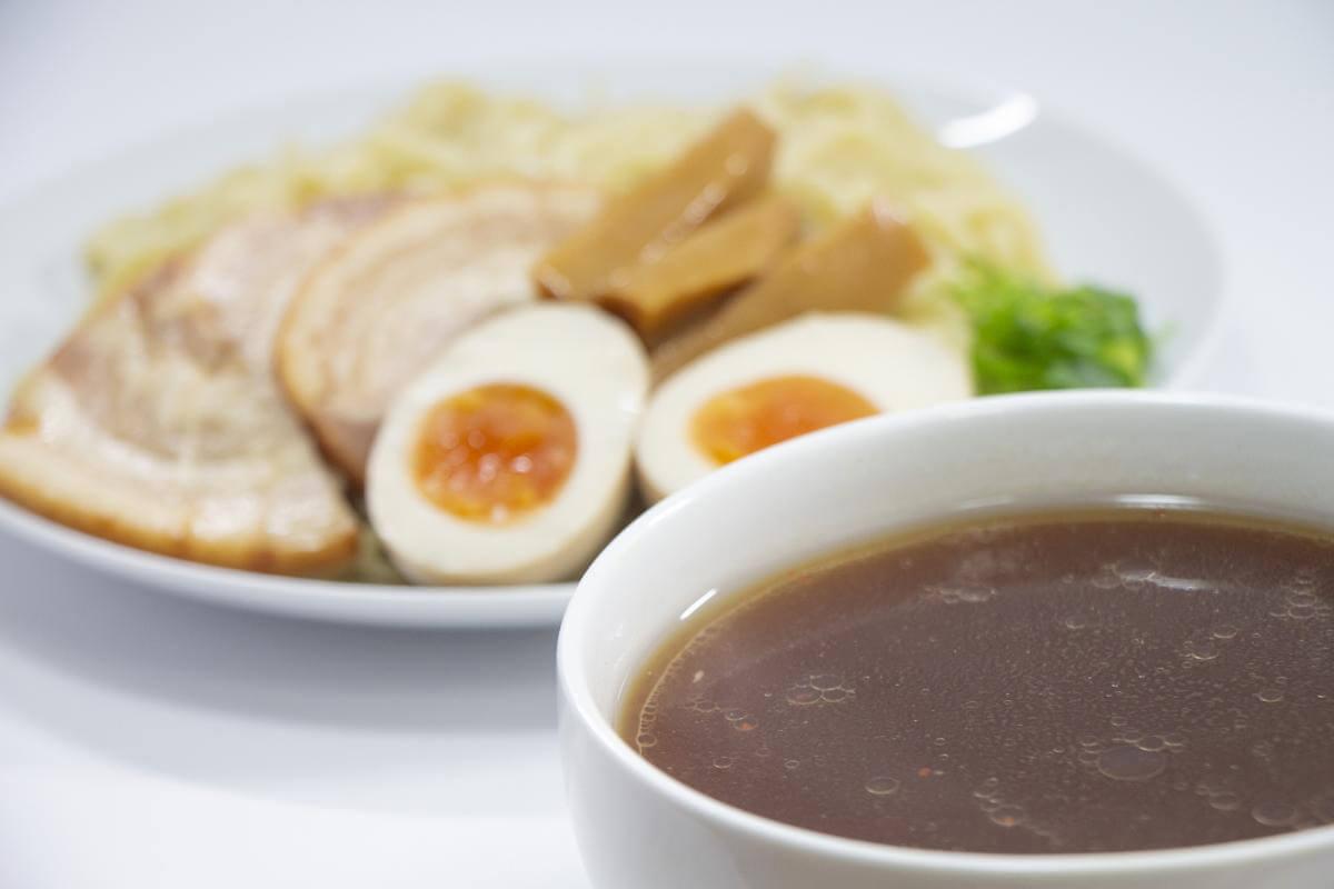 【父の日ギフト】つけ麺
