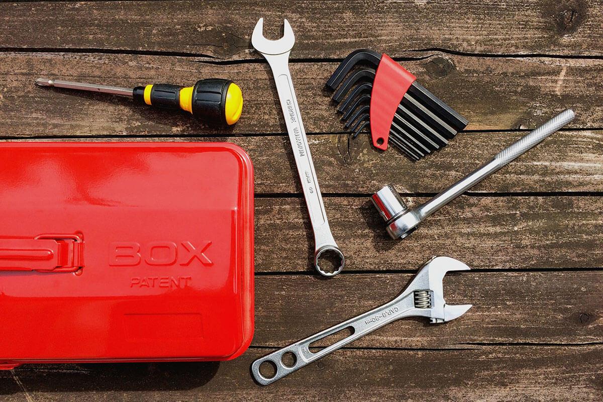 【父の日ギフト】DIY・工具