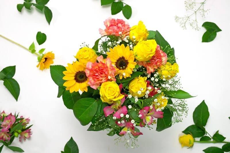 「お花・フラワーギフト」お父さんにオススメの父の日プレゼント