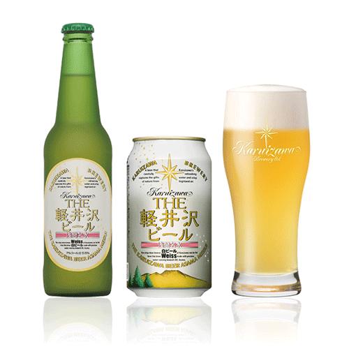 白ビール(ヴァイス) 12缶セット